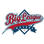 Big League Movers Logo - Best-Movers