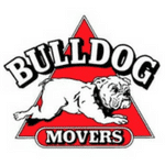 Bulldog Movers Logo - Best-Movers