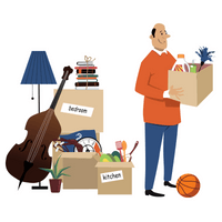 How Do You Take Care of Packing and Unpacking - Best-Movers