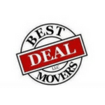 Best Deal Movers Logo - Best-Movers