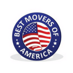 Best Movers of America Logo - Best-Movers
