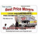 Best Price Movers Columbus GA Logo - Best-Movers