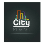 City Moving Logo - Best-Movers