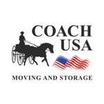 Coach USA Moving and Storage Logo - Best-Movers