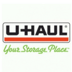 U-Haul Logo - Best-Movers