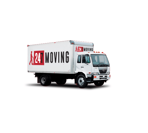 24-7 Moving